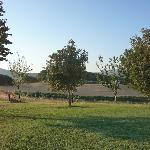 landscape - landschaft um's Haus