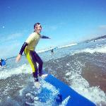 Nick Thorn Surf School