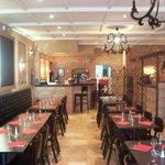 Restaurant Chez Turkmen