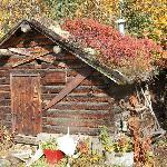 Historic Recorder's Cabin