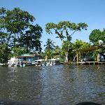 cahuita downtown