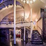 Foto de Hotel Le M