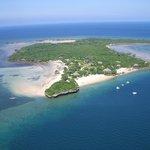 Private Island Paradise - Azura Quilalea