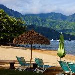 Pu'u Poa Beach (shared with St Regis)