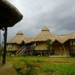 "Bamboo Cottages @ ""monchasha"". Visit"