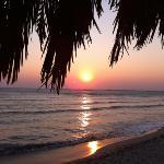 tramonto lido malibu