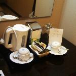 Foto de The Meretto Hotel
