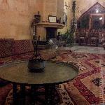 Reception - Angolo relax TV