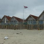The Ruin Beach Cafe