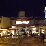 Foto de Restaurante Pizzería Plaza