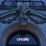 Outside Create