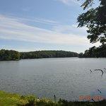Lake Macbride State Park