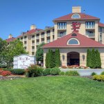 Music Road Resort INN & Convention Center in Pigeon Forge, Tennessee