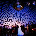 Weddings at Searcys|The Gherkin
