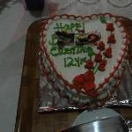 Festa di compleanno al Kenga