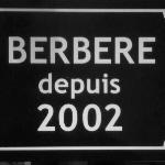 Le Berbere