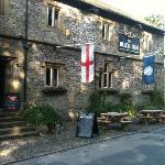 Buck Inn Malham