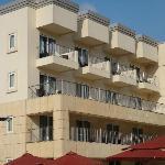 balconi condivisi