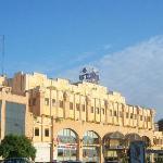 Hôtel Mayoral
