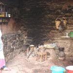 maison berber