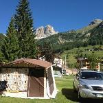 La nostra dimora tra le meravigliose montagne del Trentino