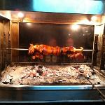 The best roasted piglet !!!!