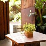 Adobe Lodge Outdoor Patio