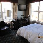 Foto de Hotel Shattuck Plaza