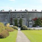 Plas Newydd Country House and Gardens