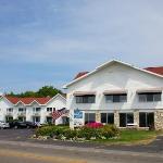 Foto de Ephraim Shores Resort