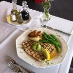 Swordfish Filet