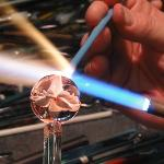 Flame Your Own Pendant