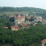 Il Castello di Roppolo