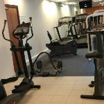 Tiny Gym