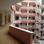 Kozakli Grand Termal Hotel resmi
