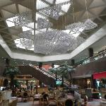 capital hotel Beijin Pékin