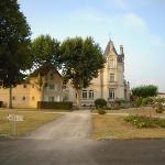 chateau barrail