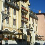 Photo de Hotel Croce Bianca