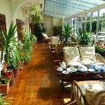 Renvyle House Hotel Foto