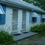 Shore Motel Unit 11 at Beloins