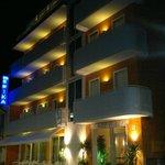 Hotel Erika Foto