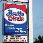 Arctic Circle Newport Oregon