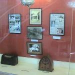 First Floor Displays