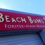 beach bums forster main beach