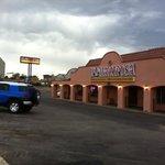 Foto de La Mariposa Restaurant