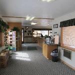 Sawtelle Mountain Resort Foto