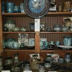 Offering Locally Crafted Gifts and Innkeeper Watercolors