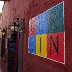 Calle Umarán No. 19, in the heart of historic San Miguel de Allende, 3 blocks from the Jardín.