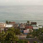 Ocean and La Perla