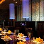 Blue Ginger, Taj Palace, New Delhi